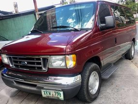 Ford E150 2003 for sale