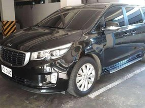 LIKE NEW 2016 Kia Carnival 2.2 CRDi Automatic Diesel