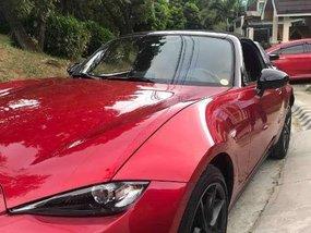 Mazda MX5 2016 Model for sale