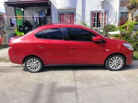 Mitsubishi Mirage G4 Grab Ready for sale