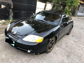 Hyundai Coupe 2004 FOR SALE