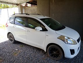 FOR SALE!! SUZUKI ERTIGA 2015 GLX AT