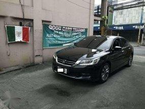 2014 Honda Accord Top of the Line Push start Sunroof Good Cars Trading