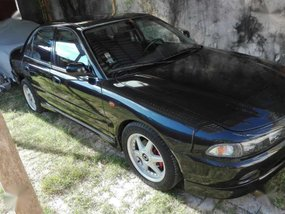 Mitsubishi Galant 97 model FOR SALE