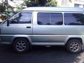 Rush Sale!!! 94 Toyota Liteace (local)