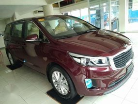 2018 Kia newest Grand Carnival inquire the latest deal for you