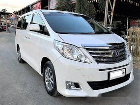 Toyota Alphard 2014 for sale