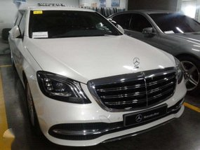 2018 Mercedes - Benz S450 for sale