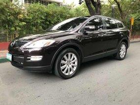 2008 Mazda CX-9 Leather, clean interior
