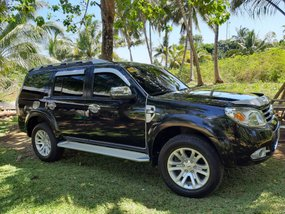 2015 Ford Everest 2.5 D for sale