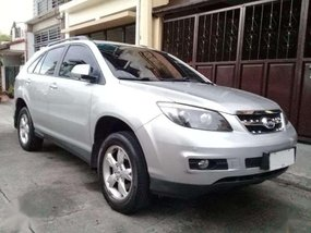 2014 BYD S6 FOR SALE