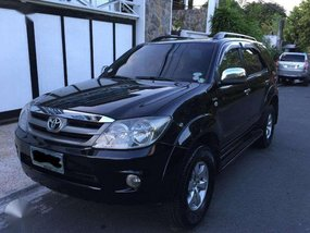 2006 Toyota Fortuner Diesel Automatic FOR SALE