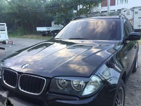 BMW X3 20D 2010 for sale