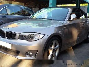 2013 BMW 120D FOR SALE