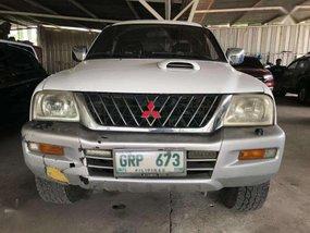 Mitsubishi Strada 4x4 2003 for sale
