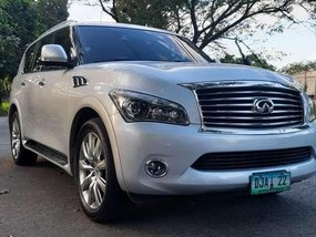 2011 Infiniti QX56 for sale