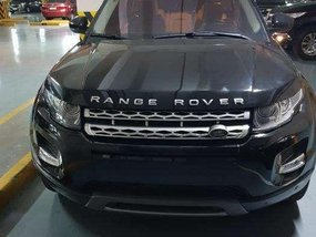 Land Rover Range Rover Evoque 2015 for sale