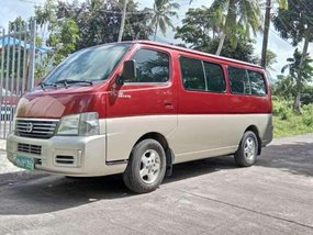 Nissan Urvan 2007 for sale