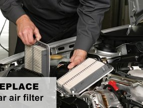 Replacing car air filter: Must-have skills that every Filipino driver needs to know