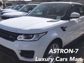 2019 Brandnew Land Rover Range Rover Sport HSE With Discount and Freebies