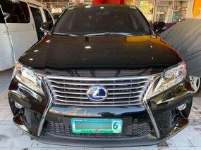 2013 Lexus RX450H For sale