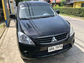 Mitsubishi Fuzion GLX 2015 for sale