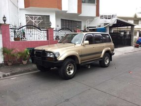 1983 Toyota Land Cruiser Lc80 for sale