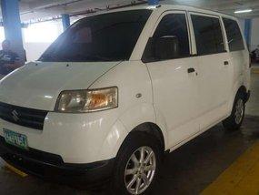 For sale Suzuki Apv 2006