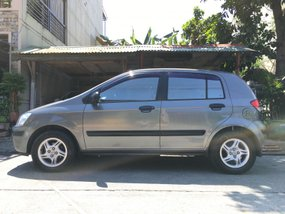 2005 Hyundai Getz FOR SALE