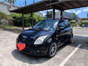 Suzuki Swift Hatchback 2007 For Sale