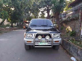 Mitsubishi strada 1997 for sale