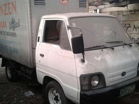 1999 Kia K2700 for sale
