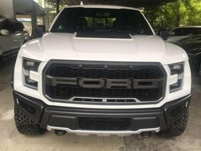2019 Ford F150 raptor FOR SALE