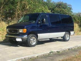 2008 Ford E150 for sale