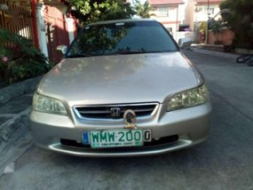 Honda Accord 1998 for sale