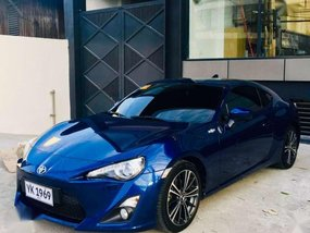 2015 Toyota 86 AT for sale