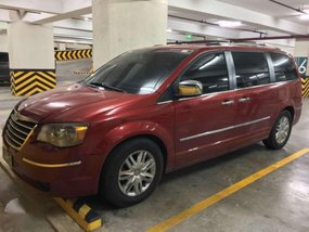 2009 Chrysler Town and Country for sale