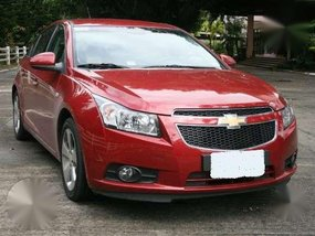 2013 CHEVROLET CRUZE . AT . all power. very smooth