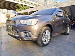 2011 Mitsubishi ASX 2.0 GLS AT. 1st Owner. NOTHING TO FIX. 75k Mileage