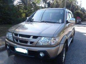 2005 model Isuzu Sportivo automatic diesel Top of the line