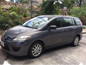 Mazda 5 2010 US Version Rare for sale