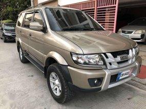 Isuzu Sportivo 2015 for sale