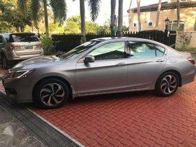 For Sale Honda Accord 2016