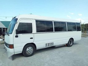 Rush Toyota Coaster Bus 2006 FOR SALE