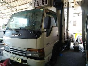 Isuzu Elf Freezer Truck 2 Units 2015 for sale