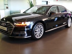Audi A8 2018 for sale