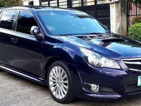 Subaru Legacy 2012 for sale