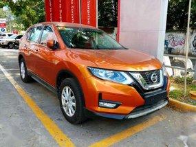 2019 Nissan Xtrail 4x2 automatic zero down payment for sale