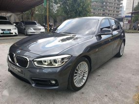 2017 BMW 118i Sport LCi facelifted FOR SALE