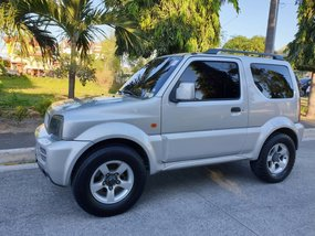 2012 Suzuki Jimny for sale